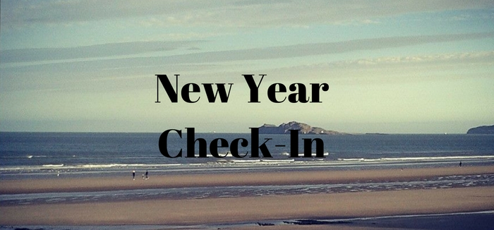 New Year Check-In